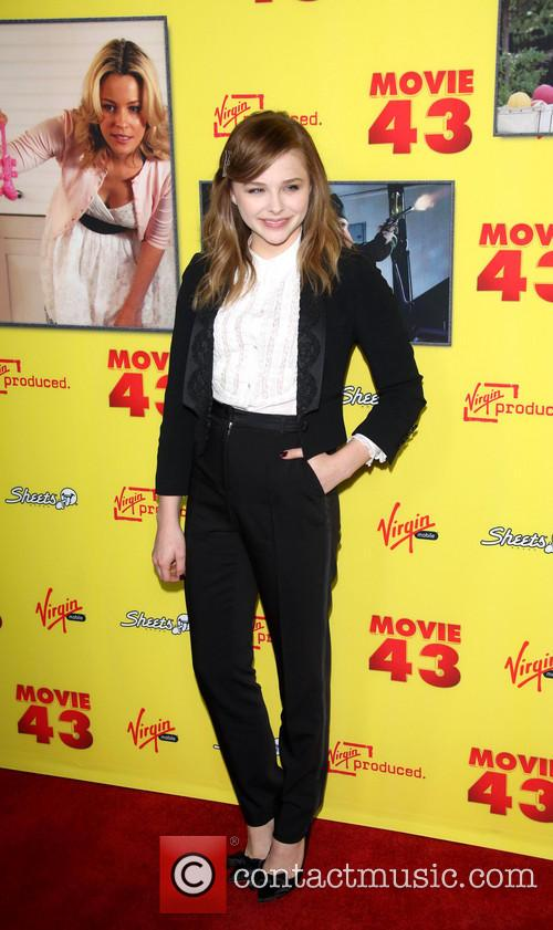 Movie and Los Angeles Premiere 11