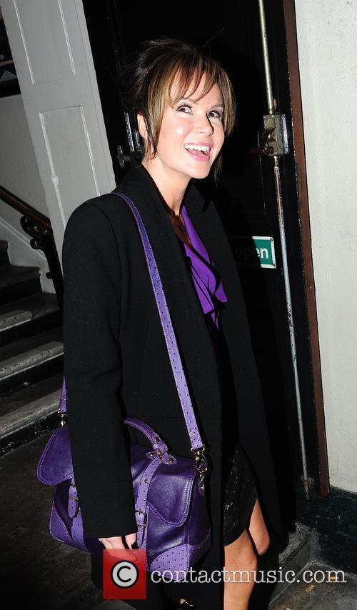 Amanda Holden 7
