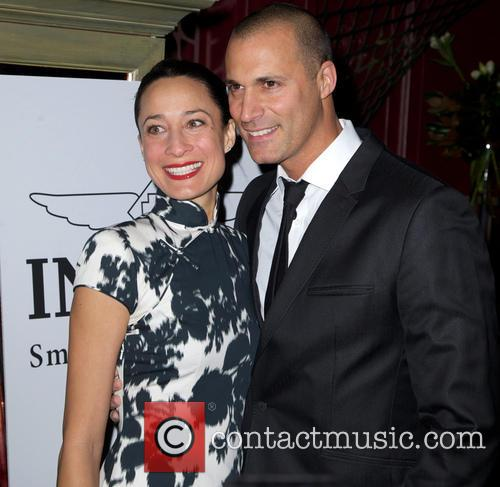 Nigel Barker and Cristen Barker 3