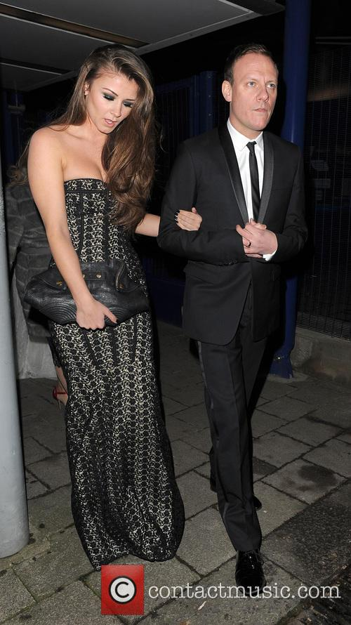 Brooke Vincent, Antony Cotton