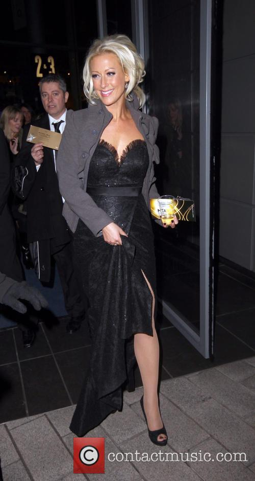 The 2013 National Television Awards