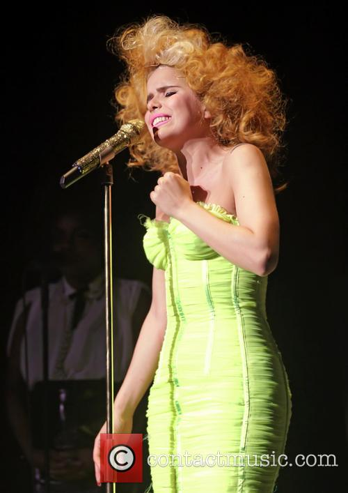 Paloma Faith 40