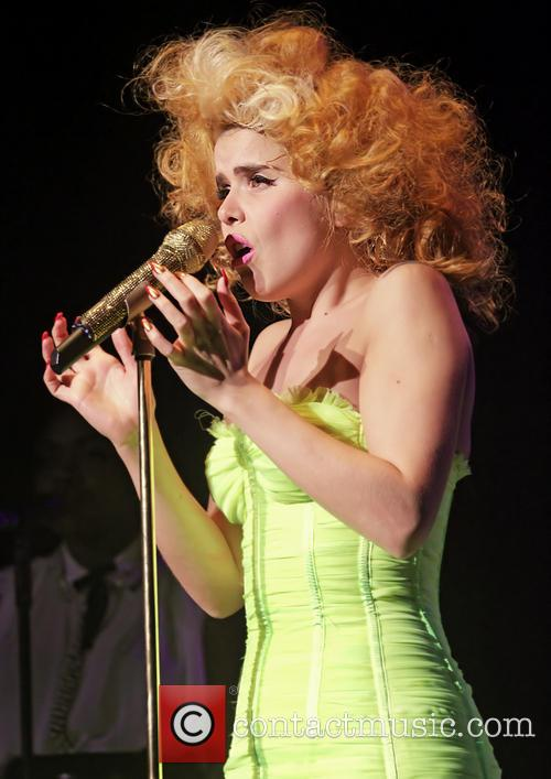 Paloma Faith 45