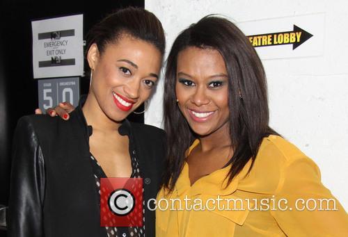 Amanda Brown and Christina Sajous 3