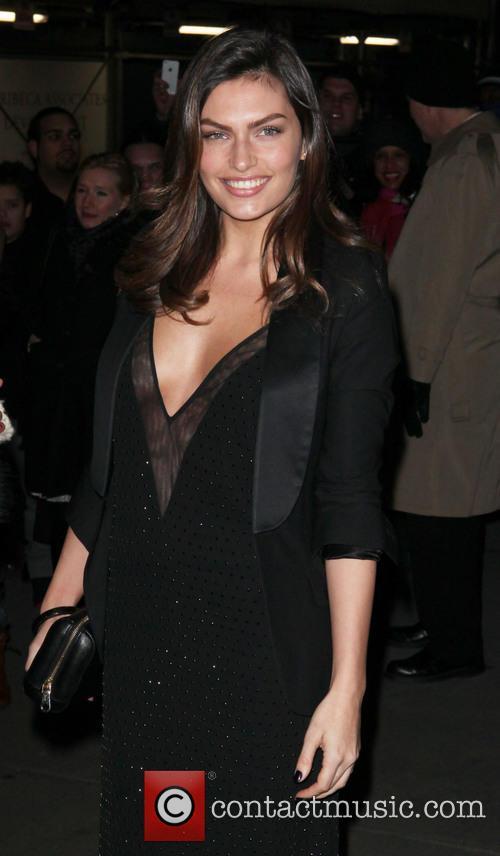 Alyssa Miller 1