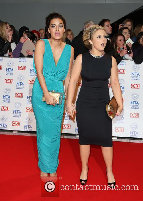 Anna Shaffer and Jazmine Franks 4