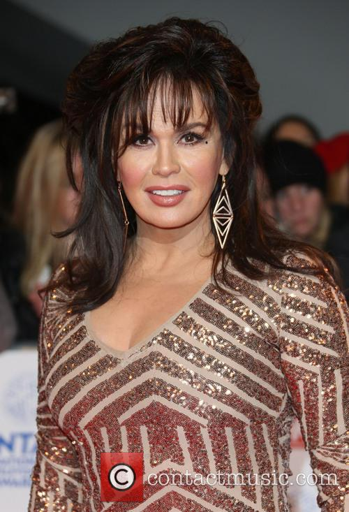 marie osmond the national television awards nta's 2013 3465724
