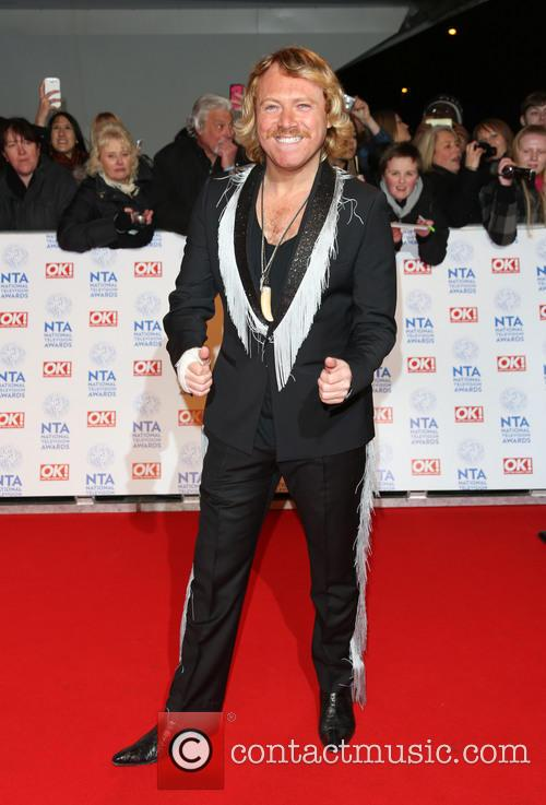Leigh Francis Aka Keith Lemon 2