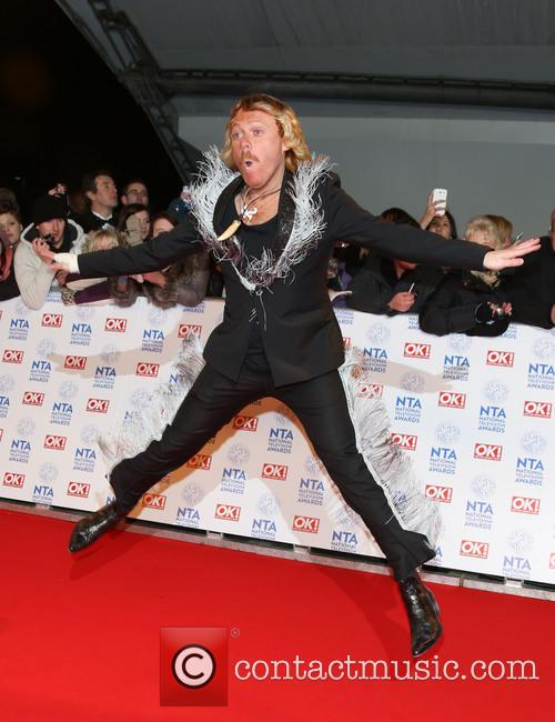 Leigh Francis Aka Keith Lemon 3