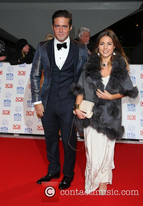 Spencer Matthews and Louise Thompson 3