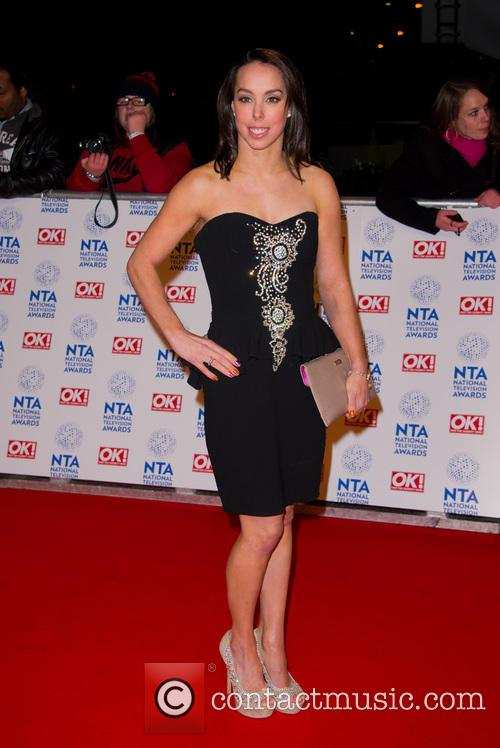 beth tweddle the national television awards nta's 3465135