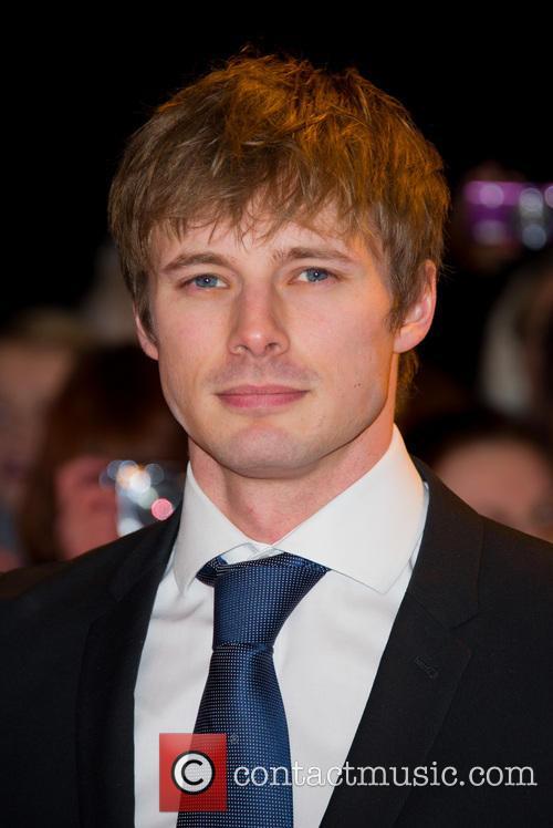 Bradley James 1