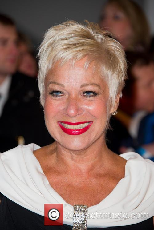 denise welch the national television awards nta's 3464994