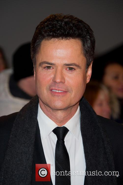 Donny Osmond 3
