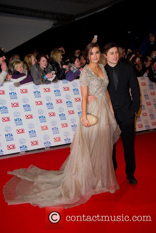 Jacqueline Jossa and Tony Discipline 3
