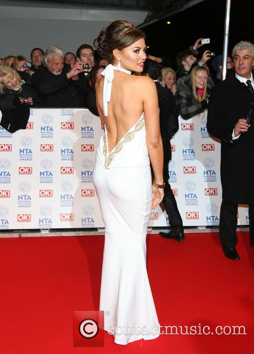 jessica wright national television awards 2013 3465488
