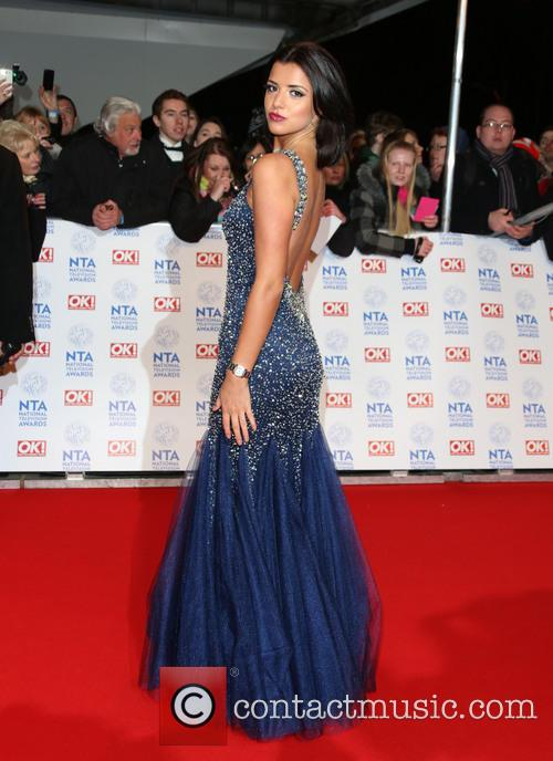 Lucy Mecklenburgh, National Television Awards