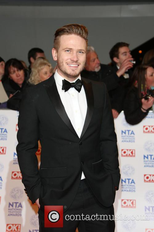 matthew wolfenden national television awards 2013 3465681