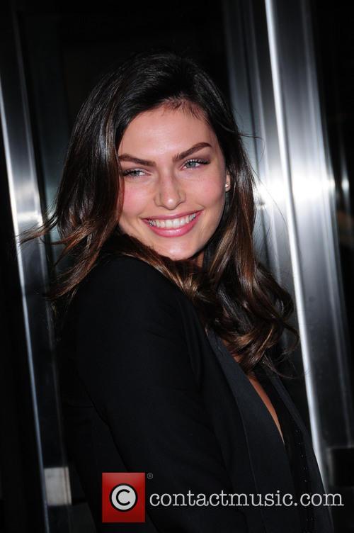 Alyssa Miller 6