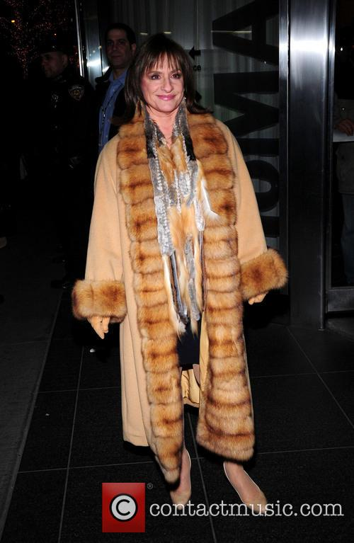 patti lupone the new york premiere of 'parker' 3465143