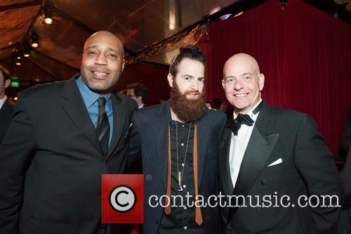 Andre Hayward, Avishai Cohen and Kevin Causey 1