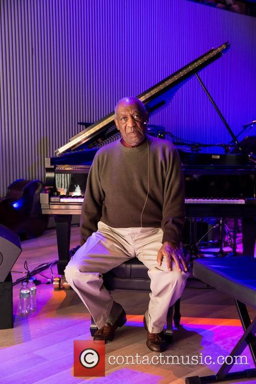 Bill Cosby, SFJAZZ Center, 201 Franklin Street