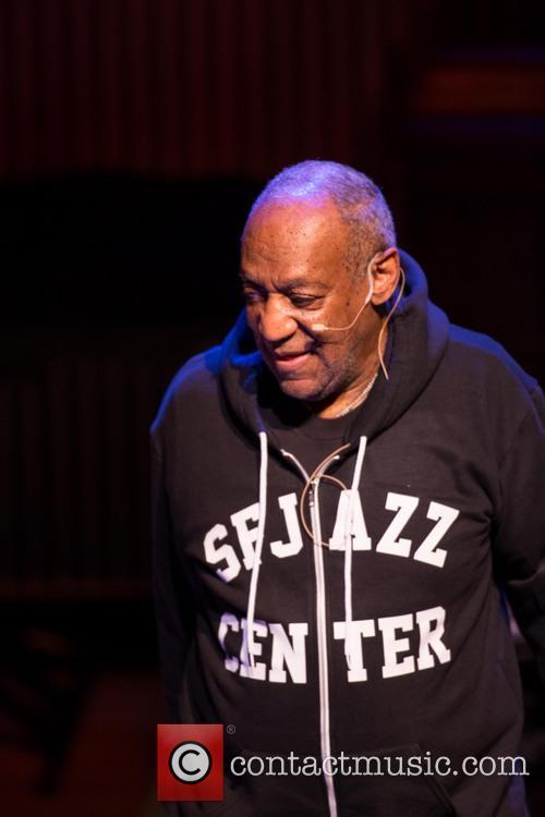 Bill Cosby, SFJAZZ Center, 201 Franklin Street