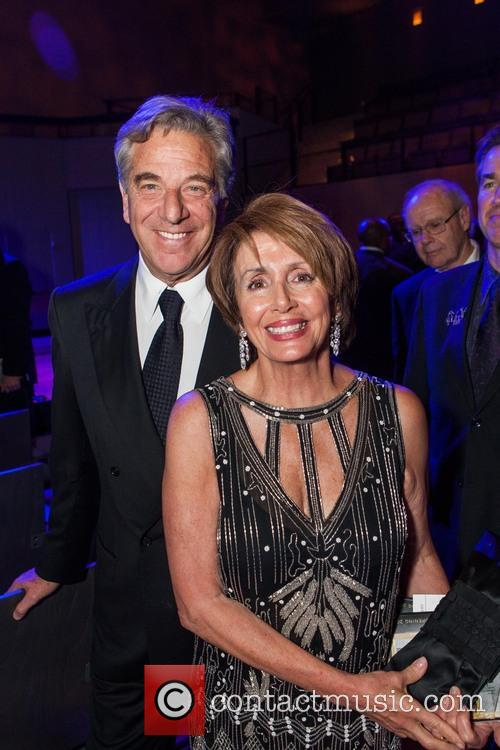 Paul Pelosi and Nancy Pelosi 1