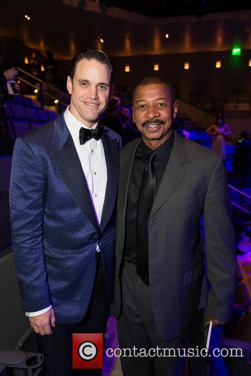 Robert Townsend and Robert Mailer Anderson 1