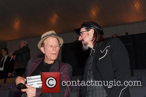 Tom Waits and Les Claypool