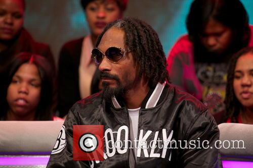 Snoop Dogg and Snoop Lion 2