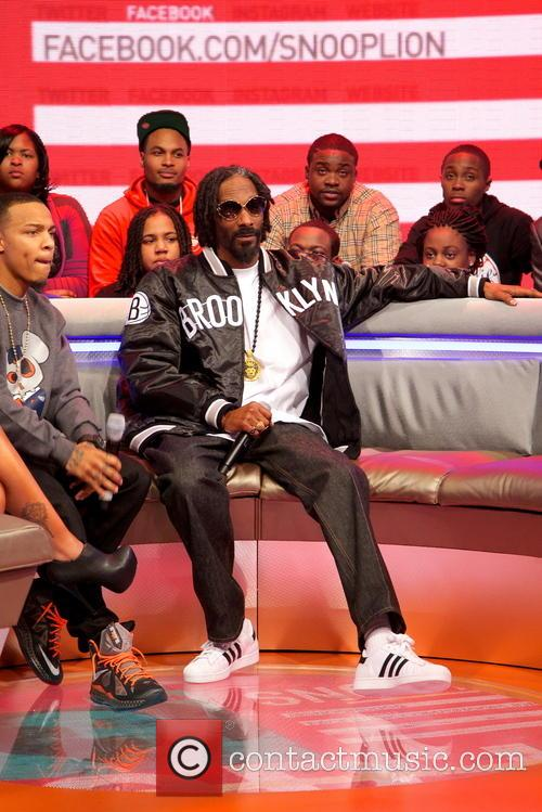 Snoop Dogg and Snoop Lion 3