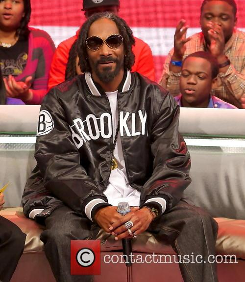 Snoop Dogg and Snoop Lion 8