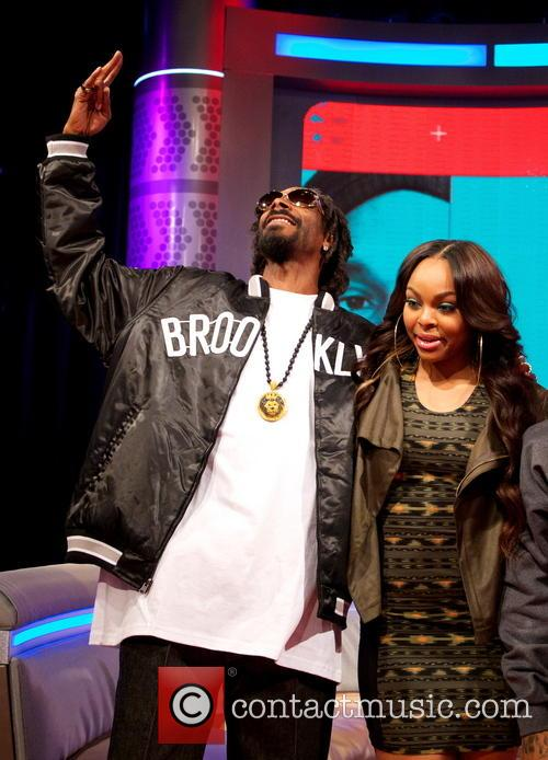 snoop dogg snoop lion bet's 106 and park 3466605