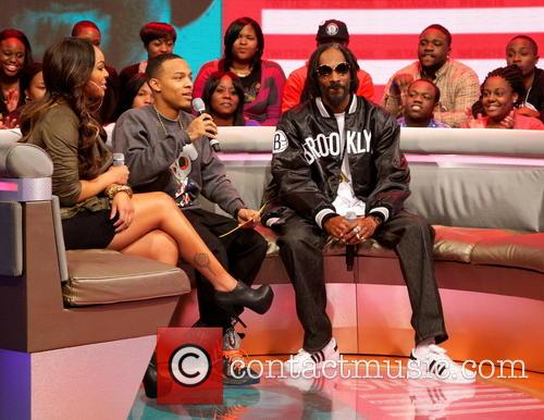 Snoop Dogg and Snoop Lion 1
