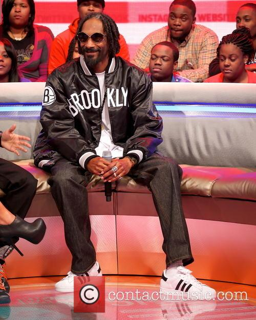 Snoop Dogg and Snoop Lion 14