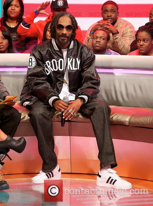 Snoop Dogg and Snoop Lion 17