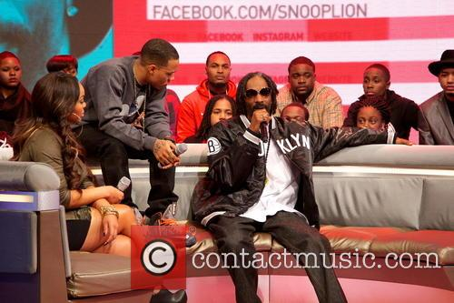 Snoop Dogg and Snoop Lion 23