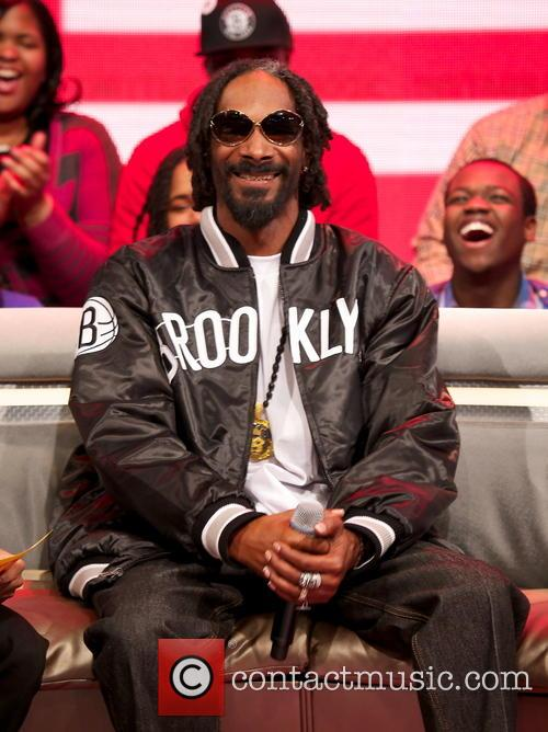 Snoop Dogg and Snoop Lion 25