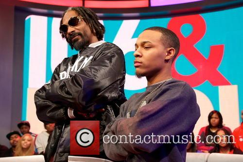 Snoop Dogg, Snoop Lion and Bow Wow 3