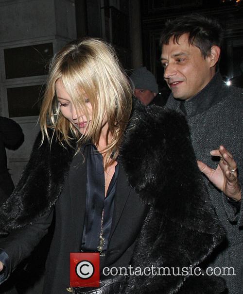 Kate Moss and Jamie Hince 10