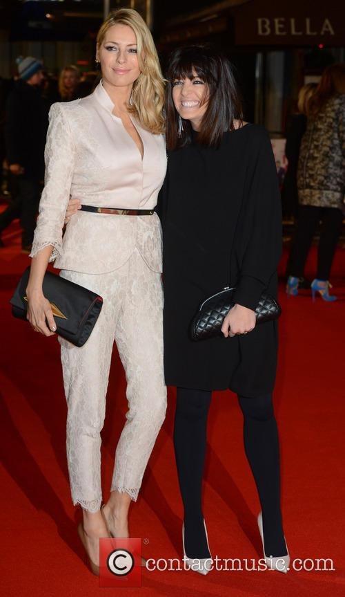 Tess Daly and Claudia Winkleman 4