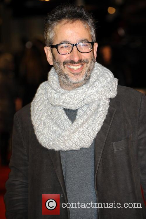 david baddiel premiere of 'i give it a 3466329