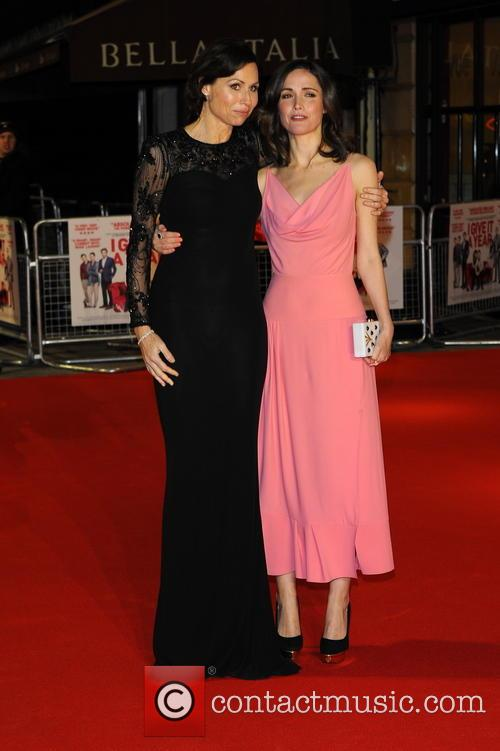 minnie driver rose byrne premiere of 'i give it 3466325