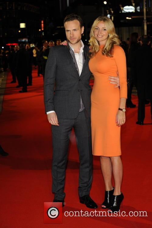 Premiere of 'I Give It a Year'