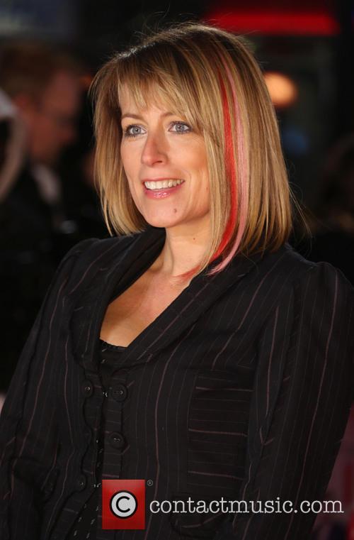 Fay Ripley 1