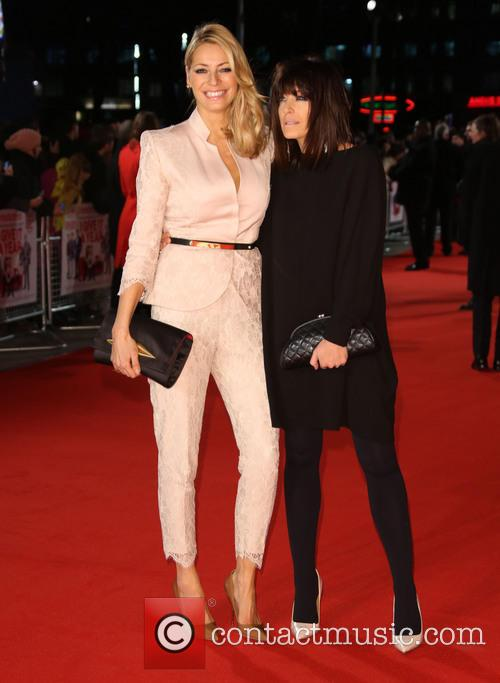 Tess Daly and Claudia Winkleman 7