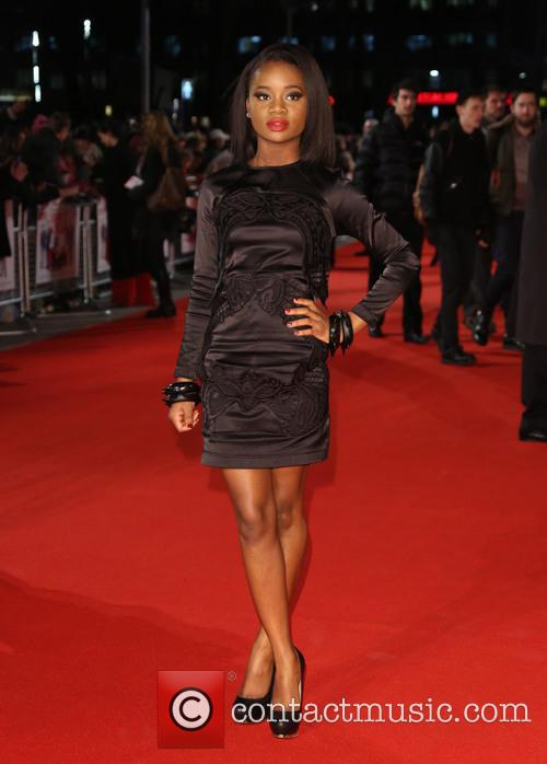 The European Premiere Of 'i Give It A Year' - Arrivals 1
