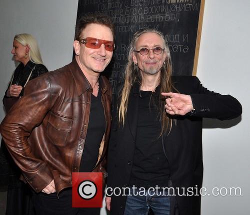 Bono and Guggi 2