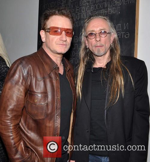Bono and Guggi 5